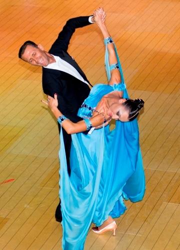Mirko Gozzoli and Alessia Betti 2