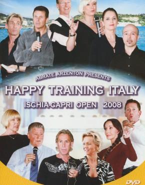 2008 Happy Training Italy Ischia-Capri Open