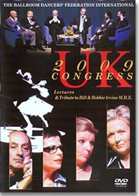 2009 UK Dance Congress