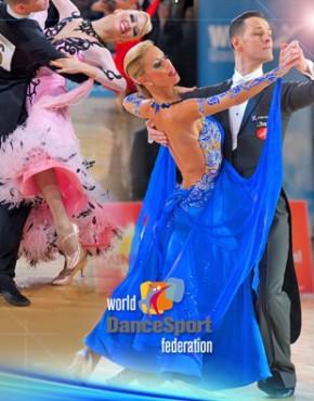 2015 WDSF European Championship Standard