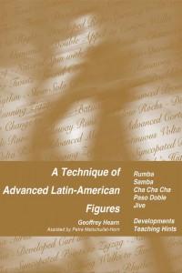 A Technique of Advanced Latin American Figures 2