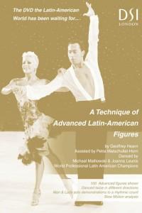 A Technique of Advanced Latin American Figures
