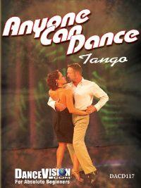 Anyone Can Dance Tango