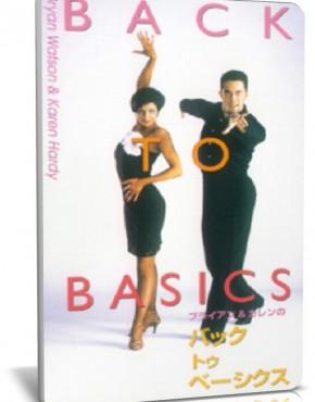 Back to Basics - Bryan Watson