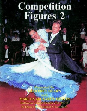 Ballroom Competition Figures 2