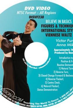 Believe in Basics Viennese Waltz