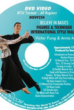 Believe in Basics Waltz