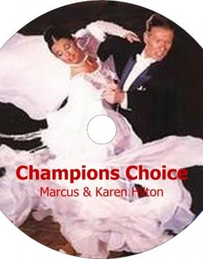 Champions Choice