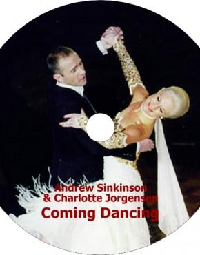 Coming Dancing
