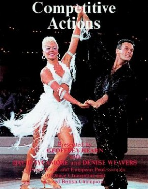 David Sycamore & Denise - Latin Competitive Actions