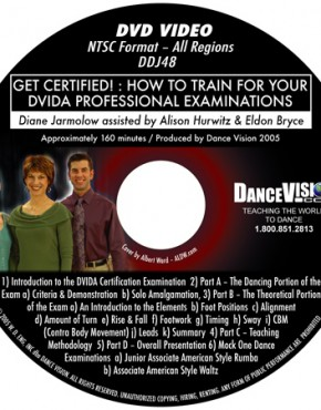 Get Certified How To Train For Your Professional Exams - Jarmolow