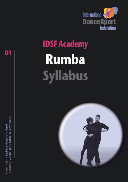 IDSF Academy Rumba Syllabus