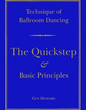 IDTA Technique Of Ballroom Dancing Quickstep