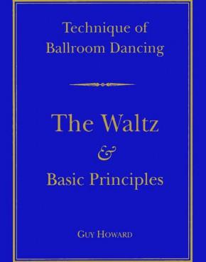 IDTA Technique Of Ballroom Dancing Waltz
