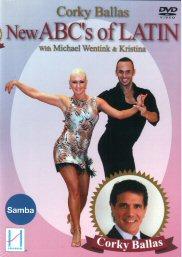 New ABC of Latin samba