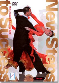 New Steps to Success Tango