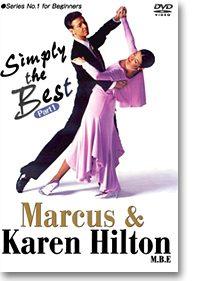 Simply the Best Part 1 - Waltz
