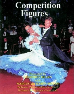 Ballroom Competition Figures