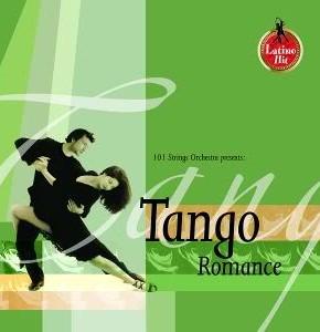 101 Strings Orchestra -Tango Romance
