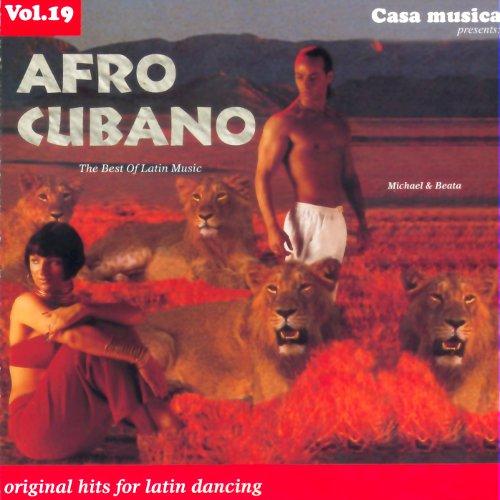 Casa musica afro cubano for Cassa musica