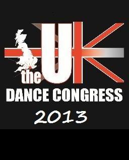 BDFI UK Dance Congress 2013
