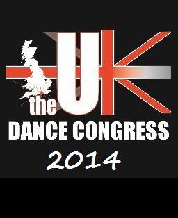 BDFI UK Dance Congress 2014