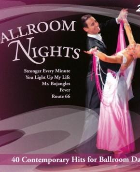 Ballroom Nights