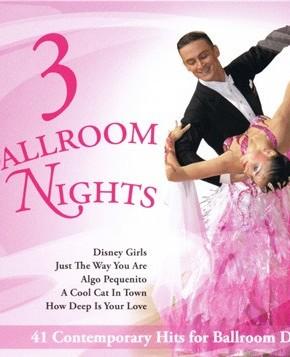 Ballroom Nights 3