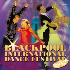Blackpool Dance Festival 2012