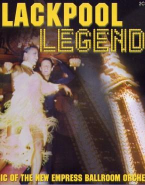 Blackpool Legends