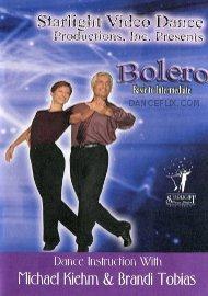 Bolero - Basic to Intermediate - Michael Kiehm & Brandi Tobias