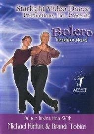 Bolero - Intermediate to Advanced - Michael Kiehm & Brandi Tobias