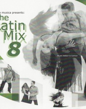 Casa Musica - The Latin Mix  8