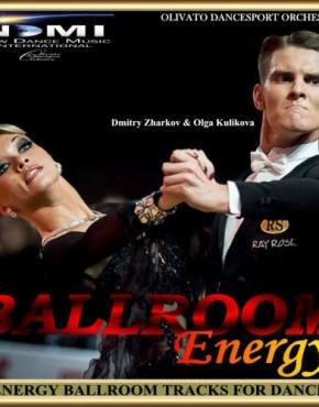 Cover1 - Ballroom Energy