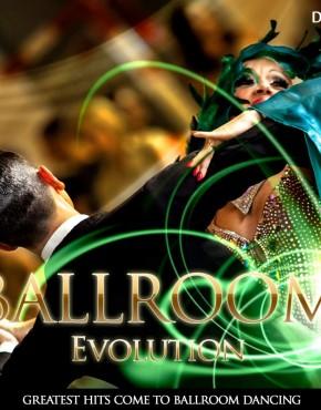 DJ Ice Ballroom Evolution