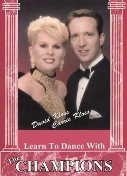 David & Carrie Kloss