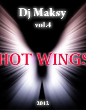 Hot Wings Vol.4 - DJ Maksy