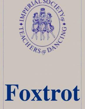 ISTD Foxtrot