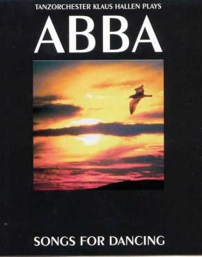 Klaus Hallen - ABBA Songs for Dancing