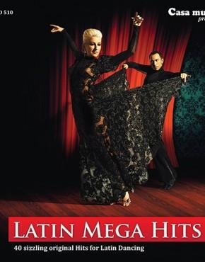 Latin Mega Hits 4
