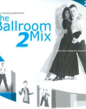 The Ballroom Mix 2