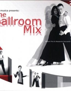 The Ballroom Mix