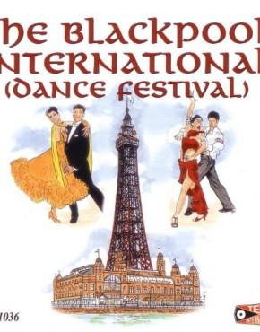 The Blackpool International Dance Festival 2001 vol.1