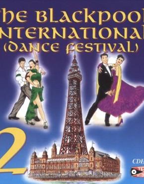 The Blackpool International Dance Festival 2001 vol.2