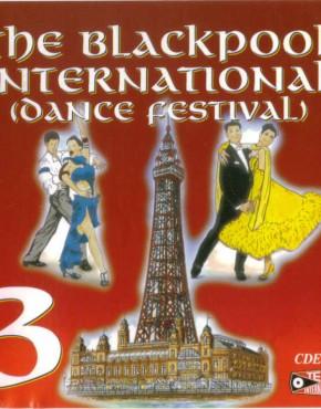 The Blackpool International Dance Festival 2001 vol.3