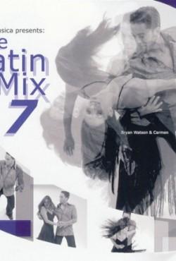 The Latin Mix X on Foxtrot Rhythm