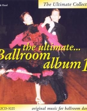 The Ultimate Ballroom Album 1