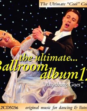 The Ultimate Ballroom Album 12