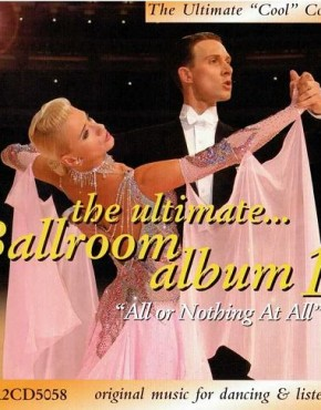 The Ultimate Ballroom Album 13