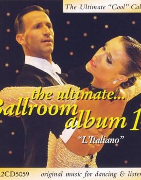 The Ultimate Ballroom Album 14